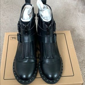 Dirty Laundry Boots Size 8